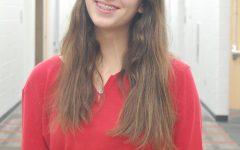 The Journal's experience: Viktória Vadovičová