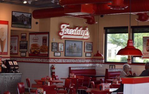 Indy Treasures: Freddy's Steakburgers