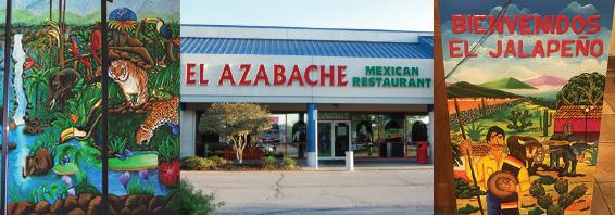 Tres restaurantes mexicanos brillan en el sur de Indianapolis