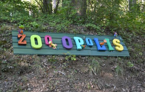 Indy Treasures: Zoo'Opolis