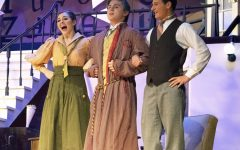 """My Fair Lady"" performance (gallery)"