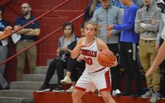 Cards go 1-1 in boys and girls basketball double header against Perry Meridian