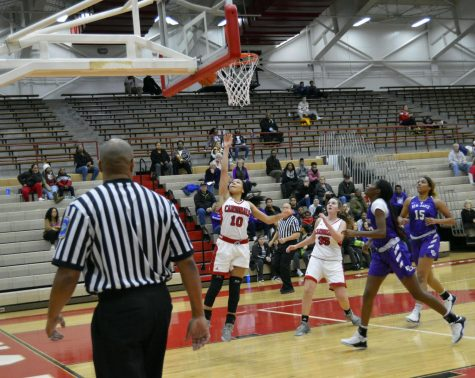 Lady Cards bounce back after a rough start to season