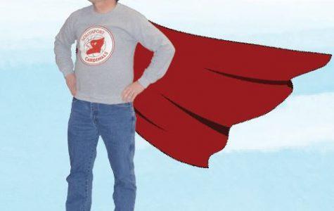 The SHS superfan
