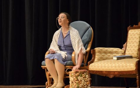 SHS annual 'One Acts' (gallery)
