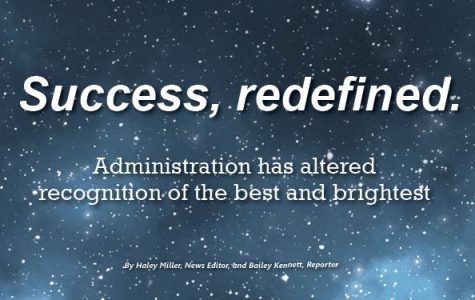 Success, redefined.