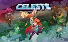 New 'Celeste' game speaks volumes