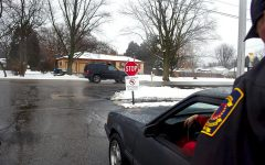Student turns left, goes right to jail