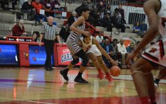 SHS boys basketball loses in semifinals of Marion County Tournament