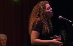 Jazz cabaret performance (Gallery)