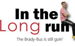 In the Long run: The Brady bus is still goin'