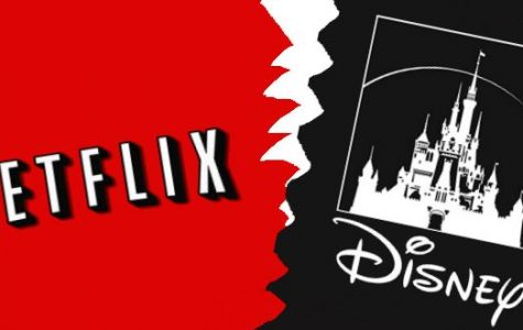 Disney looks to part ways with Netflix