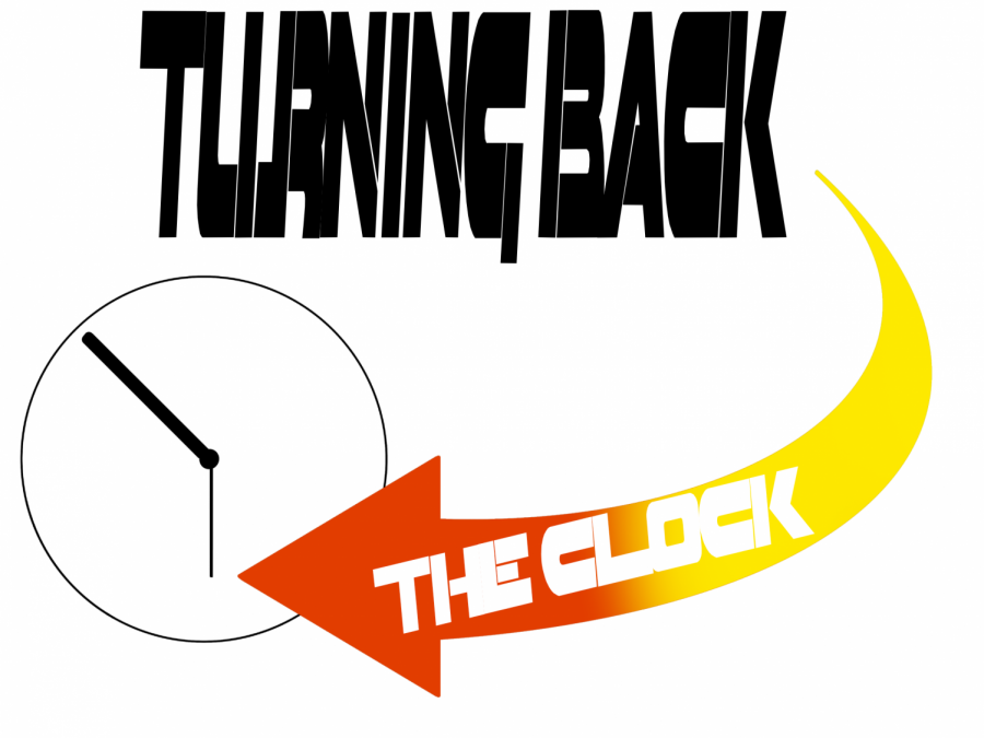Turning back the clock