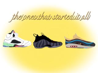 shoes part 3