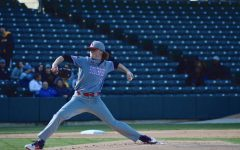 Baseball loses to Avon at Victory Field (gallery)