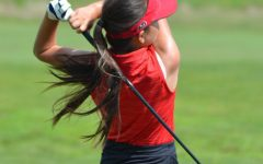 Girls golf (gallery)