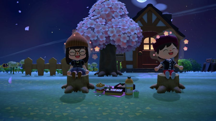 Animal Crossing: New Horizons features an easily accessible multiplayer feature. Players can now visit their friends' islands through their airports.