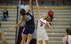 SHS Girls Basketball vs Perry Meridian