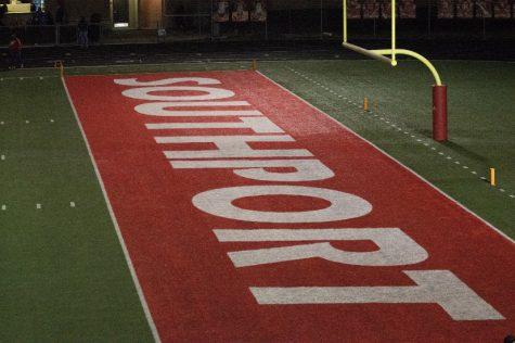 Varsity Football vs Ben Davis
