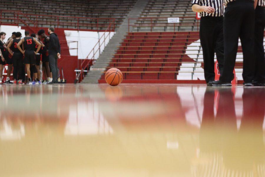 County Basketball