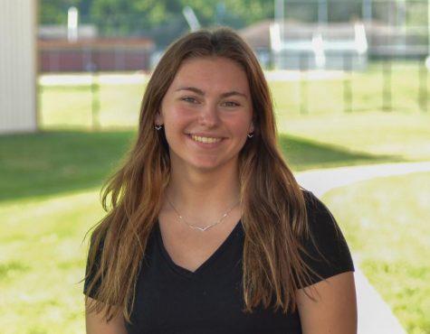 Photo of Emily Mertz