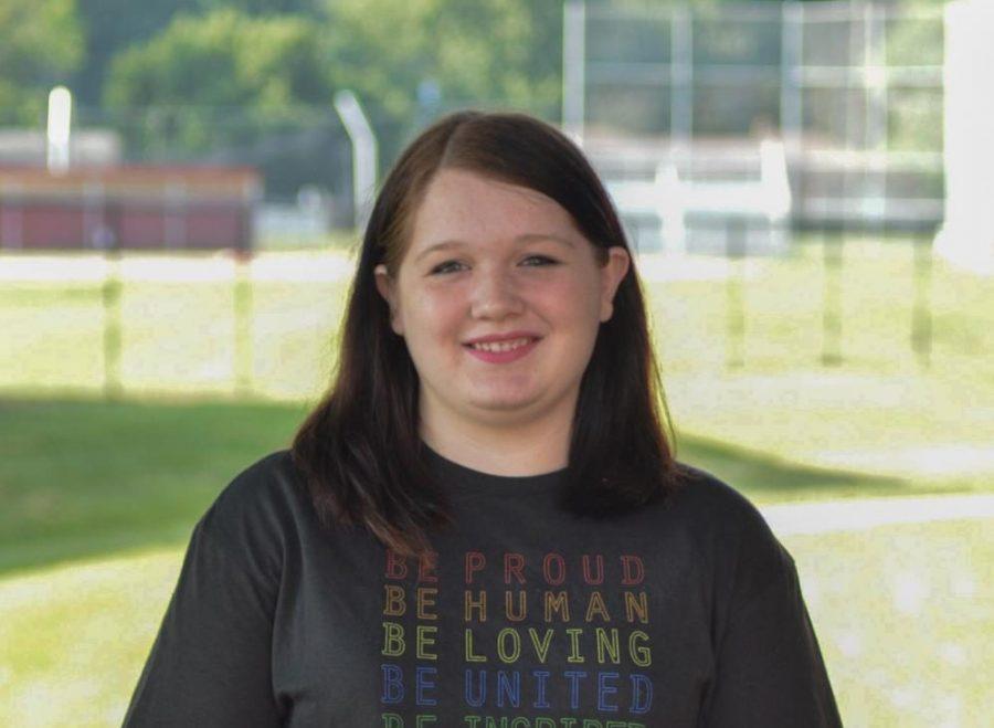 Megan Rogers